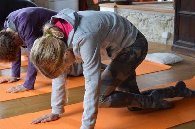 Yoga In Oltrep Orari Lezioni